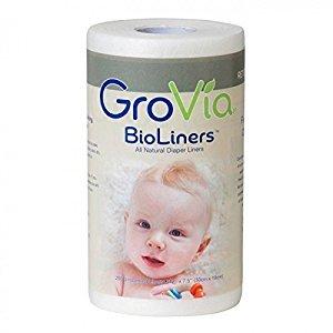 GroVia 3728 Bioliners