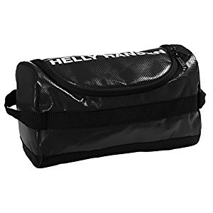 Helly Hansen 67020 Wash Bag, Black, Standard