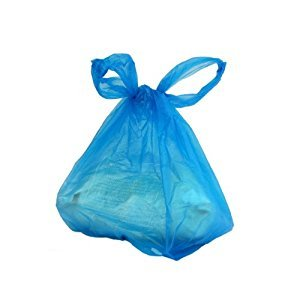 J. L. Childress Tie 'N Toss Disposable Bags, 60 Pack