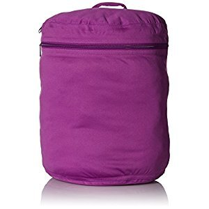 Kanga Care Cloth Diaper Wet Bag, Orchid Diapering