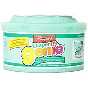 Playtex Diaper Genie Twistaway Diaper Disposal System Refill