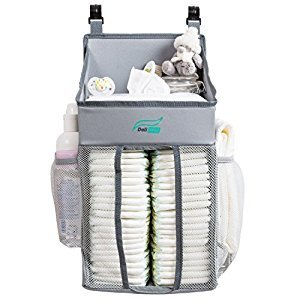 Daliway Baby Diaper Organizer for Nursery