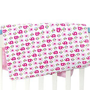 ThreeH Changing Pad Mattress Pad Cover Portable for Home and Travel 27