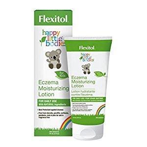 Happy Little Bodies eczema moisturizing lotion 175 ml