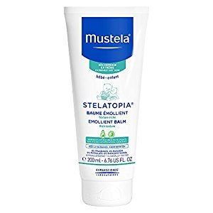 Mustela - Stelatopia Emollient Balm (6.76 oz.)