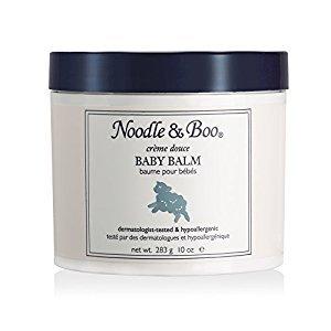 Noodle & Boo baby balm, 10-ounces