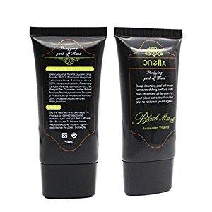 Banstore Peel off Blackhead Mask,Remove Blackhead Face Mask,Deep Cleaning Blackhead Oil-control Mask