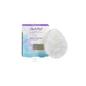Nexcare Buf-Puf Facial Sponge (Regular) 1 Unit