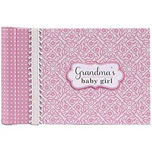 CRG C.R. Gibson Grandma's Brag Book, Bella
