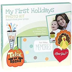 CRG My First Holidays Photo Kit
