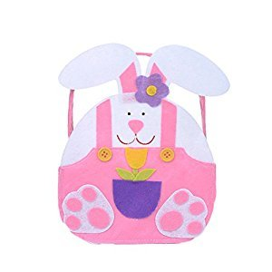 Easter Candy Gift Bag, Cute Bunny Pants-Shaped Portable Children's Gift Bag | Candy Bag | Egg Bag
