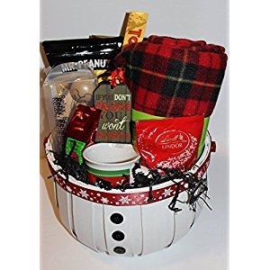 Happy Holiday Basket