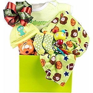Gift Baskets in beaubebe.ca