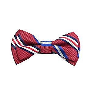Formal Occasion Kids Accessory High Quality Boy Bow Tie
