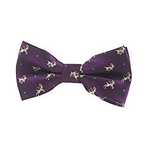 Performance Formal Occassion Boy Neck Tie Black Kids Clothing Ornament