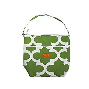 Foxy Vida Ahoy Wet Bag, Moss