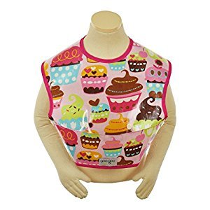 Goo-Goo Baby Sweet Perfect Pocket Bib - Size 6-24 months