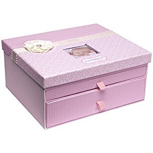CRG Keepsake Chest, Bella