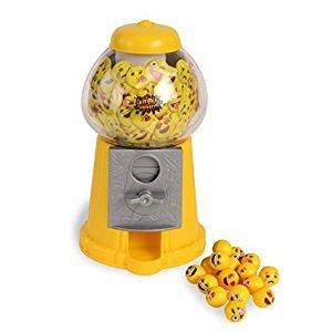 Kangaroo Emoji Gumball Bank