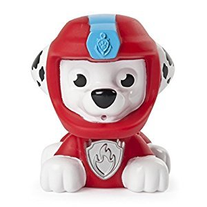Paw Patrol - Bath Squirter - Sea Patrol Marshall