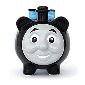 Thomas the Train Mini Ceramic Bank
