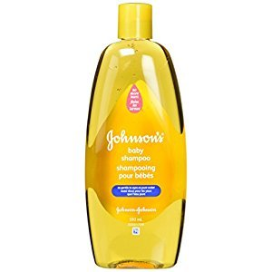 Johnson's Mild Tearless formula Baby Shampoo Regular, 592 ml