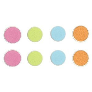 Nail Trimmer Replacement Pads fit for Zoli Baby Buzz B (8sets)
