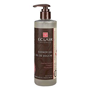 Eclair Naturals Shower Gel - Grapefruit - 12 oz.