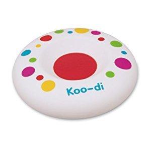 Koo-Di Round Bath Thermometer
