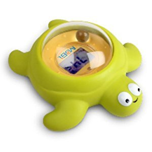 Safety Bath-Time Thermometer - Turtle