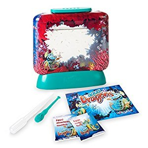 Aqua Dragon Underwater World Boxed Kit