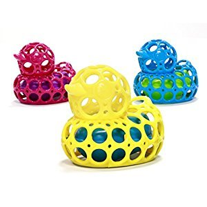 Oball O-DuckieBath Toy, Multi Assortment