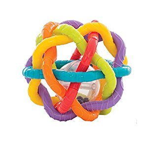 Playgro Bendy Ball for Baby Toy