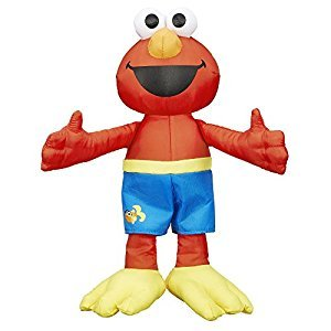 Sesame Street Playskool Bath Time Elmo