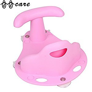 BBCare® Baby Safety Bath Seat(Pink)