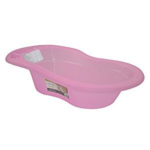 Kidiway 7101 Kidicomfort Regular Bathtub - Pink