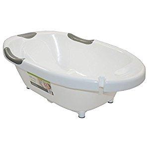 Kidiway Deluxe Bathtub, White