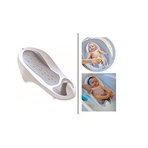 Syki Bath Support Grey
