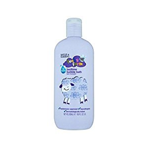 Baylis & Harding Funky Farm Bubble Bath 500ml - Pack of 4