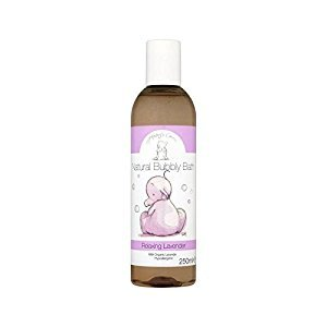Humphreys Corner Bubbly Bath Lavender 250ml - Pack of 4