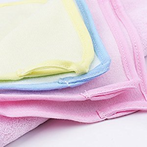 Warsh Cloth-Teen Skin Care Cloth, One Size