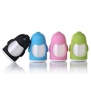 HoMedics UHE-WM70 Cool and Warm Mist Ultrasonic Humidifier