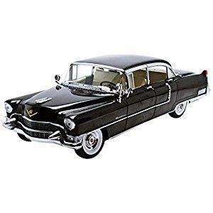 Cadillac Fleetwood Series 60 (1960) Diecast Model Car