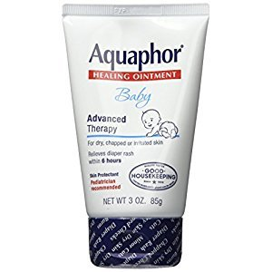 Aquaphor Healing Ointment Baby 3 Ounce Tube (89ml)