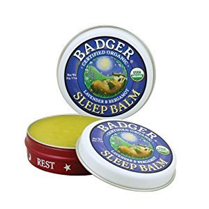 Badger Balms Sleep Balm 21 Grams