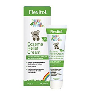 Happy Little Bodies eczema relief cream 56 g