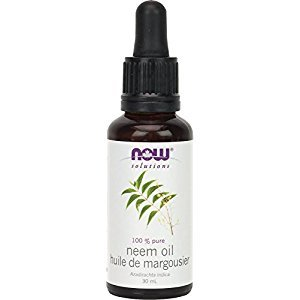 NOW Neem Pure Oil, 30ml