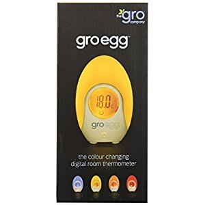 The Gro Company Gro-Egg