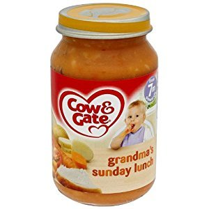 Baby Food in beaubebe.ca