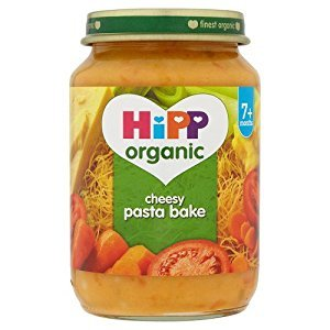 Hipp Cheesy Pasta Bake 190g